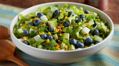 Mexicaanse fruitsalade